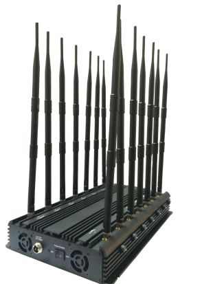 312mhz signal jammer - Adjustable 3G Mobile Phone GPS Lojack VHF UHF Wifi Jammer - Wifi Jammer